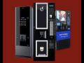 Nápojové, svačinové a kávové automaty, sodobary pro školy i firmy