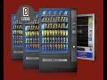 Robert Adamčiak - KAFE PARTNER, svačinové prodejní automaty, rychlá občerstvenírůzného sortimentu