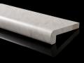 Helolit - vnitřní parapety z laminované dřevotřísky – do novostavby i zrekonstruovaných prostor