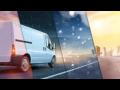 Autodoprava, zahraniční i tuzemská přeprava zboží do 3,5 tuny dodávkovými vozidly