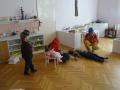 Výchova a vzdělávání dětí metodou Montessori