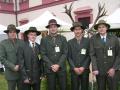 Středoškolské vzdělání s maturitou, výučním listem v oboru lesnictví, ...
