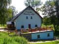 Ubytování Vysočina, penzion Železné hory dovolená Žďárské vrchy.