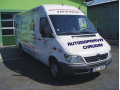 Autodoprava přeprava nákladů zásilek osob odtahová služba Chrudim