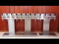 Kvalitní sudová vína z Moravy a zahraničí, výčepní zařízení montáž a servis