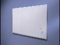 Popidné bílé keramická tabule na stěnu
