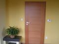 Prodej, montáž vchodové, bezpečnostní dveře, zárubně Opava