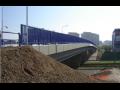 Výstavba, rekonstrukce, opravy mostů, mostní objekty Ostrava