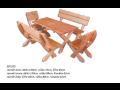 Prodej, Eshop jídelní stoly, židle, zahradní nábytek Ostrava