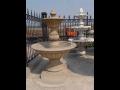Výroba umělecké fontány a kašny Praha
