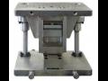 Elektroerozivní obrábění, výroba lisovacích nástrojů Zábřeh