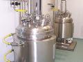 Strojírenská výroba, komponenty a zařízení pro farmaceutický průmysl