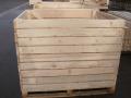 Dřevěné bedny na zeleninu – prodej a výroba na zakázku, Česká republika