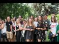 Bakalářské a magisterské vysokoškolské studium v anglickém jazyce
