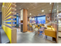 Návrhy a realizace interiérů Praha – na klíč pro restaurace, obchody i kanceláře