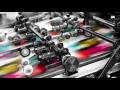 Ofsetová tiskárna a digitální tisk Praha 10 – snadné zadání a rychlé provedení