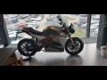 Jedinečné italské superbiky s elektrickým pohonem ENERGICA