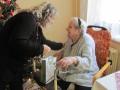 Ubytování pro seniory v domově se sociální a zdravotní péčí, zodpovědná ošetřovatelská činnost, Louny