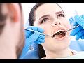 Zubní ordinace, stomatologie, protetika, ortodoncie, rovnátka