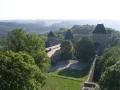 Hrad Helf�t�n, lanov� park,ubytov�n�,restaurace Lipn�k nad Be�vou