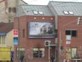 Pronájem billboardů - Magnifica - reklamní plochy