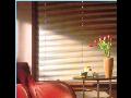 Horizontální, vertikální žaluzie, stropní podhledy Prostějov