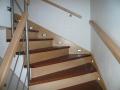 Zakázková výroba schodišť zábradlí nábytku kuchyní Hradec