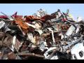 Kovošrot, sběr a výkup kovového odpadu, barevných kovů, likvidace průmyslového odpadu