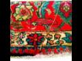 Opravy a restaurování perských koberců Praha