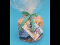 Dárkové balíčky ze Slovácka - dárky sezónní, celoroční, produkty od regionálních výrobců
