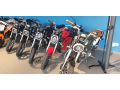 Elektromotocykly vhodné do města – Super SOCO