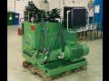 Hydraulické agregáty a systémy, projekce, výroba, montáž, servis