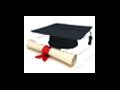 Diplomové a bakalářské práce