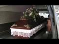 Zajištění pohřbu Plzeň