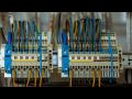 Elektroinstalace, montáže bytových a průmyslových elektrorozvodů