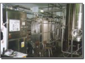 DANOS Pardubice, s.r.o., MaR v potravinářství, automatizace chladíren, kotelen, klimatizací