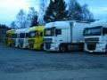 Koritensky a.s., Prachatice, autodoprava, spedice, přeprava celovozových i částečných nákladů