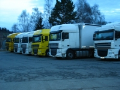Autodoprava a spedice, přeprava nákladu, Velká Británie a Benelux