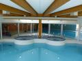 Projektování bazénů a koupališť