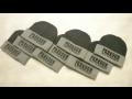 Výšivky na kšiltovky a čepice – zakázkové strojní vyšívání