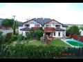 Rodinné domy na klíč, montáž zateplení Pardubice, Chrudim, Hradec