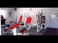 Posilovna, fitness, prodej cvičební stroje, výživa, Opava