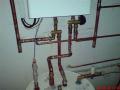 Vodoinstalatérské, topenářské práce, GO rozvody vody Ostrava