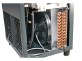 Condensers, evaporators and other cooling equipment for the refrigeration industry,  the Czech Republic