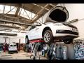 Autorizovaný servis vozů ŠKODA – příprava na STK, měření emisí