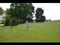 18-ti jamkové hřiště pro trénink i mistrovská utkání, Golf Mladá Boleslav EG - CENTER s.r.o.