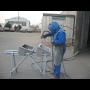 Žárový nástřik - metalizace Praha – antikorozní a renovační úprava kovových konstrukcí