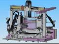 Průmyslová automatizace, robotizace, výroba jednoúčelových strojů