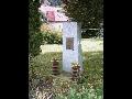 Obec Teplička - historie a současnost