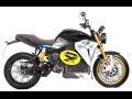 Jedinečné superbiky ENERGICA – elektro cafe racer, nakedbike